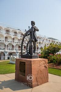 Mark Twain Monument