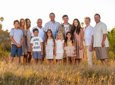 Hanoian Family 2017-22