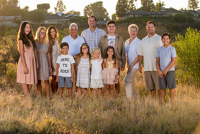 Hanoian Family 2017-19