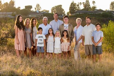 Hanoian Family 2017-18