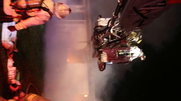 Hanover Park house fire, 1-16-17
