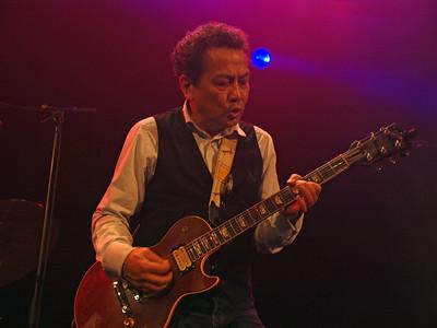 Barrelhouse Bluesfestival Hoogeveen 17-11-12 (45)