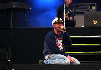Beatsteaks Pinkpop 13-06-11 (1)