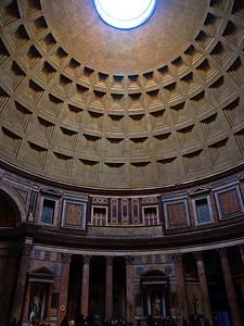 Rome Pantheon 30-1-09 (2)