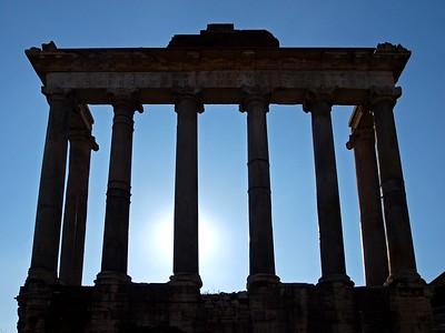 Rome Forum Romanum 30-1-09 (78)