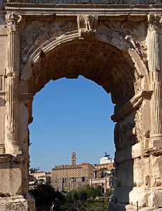 Rome Forum Romanum 30-1-09 (72)