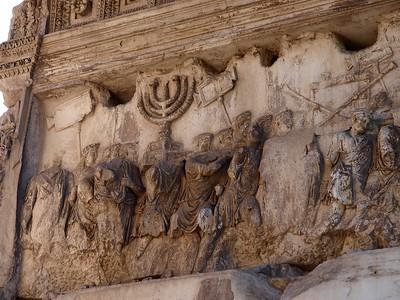 Rome Forum Romanum 30-1-09 (73)