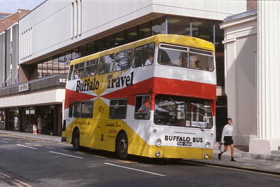 Buffalo Flitwick THM706M Harpur Street Bedford Sep 88
