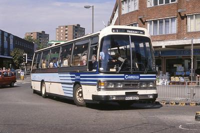 Cambus 432 Greyfriars Bedford Sep 88