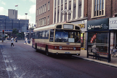 Hants and Sussex BPH111H Commercial Rd Portsmouth Sep 90