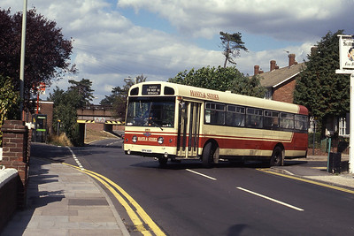 Hants and Sussex BPH144H Sultan Rd Emsworth Sep 90