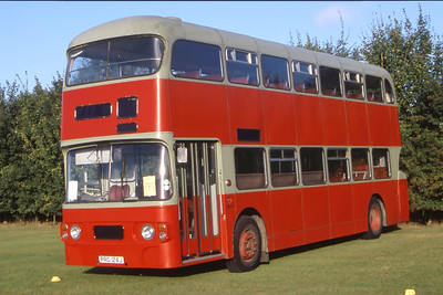 Ford Althorne PRG124J Showbus Duxford Sep 02