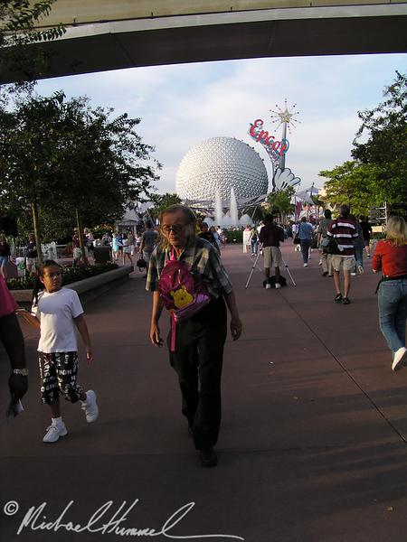 Disney Strange