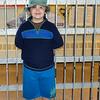Liam serving his sentence.