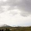 Clouds over Cripple Creek.
