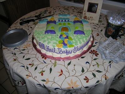 Yum, Cake!