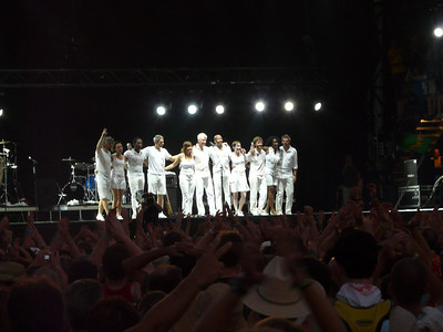 David Byrne's Band