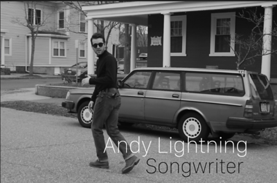 Andy Lightning