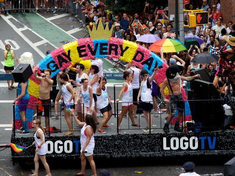Gay Pride Parade 2013 005