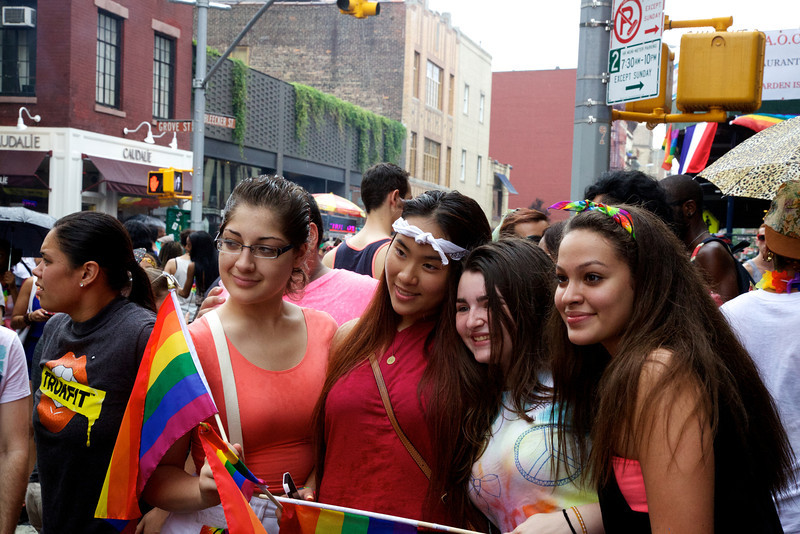 Gay Pride Parade 2013 014