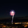 July 4 - Tarrytown Fireworks