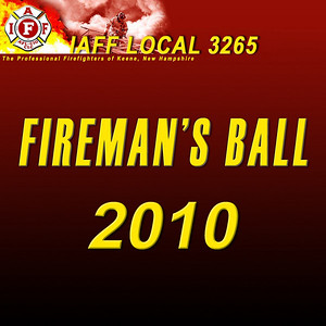 Welcome Page - PFFK Fireman's Ball