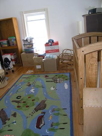 Guen's room