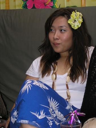 Hawaiian Linh