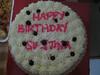 maligayang birthday! =)