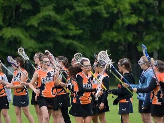 Part 2 of 2  -  2009 KHS Girls Lacrosse Slideshow!