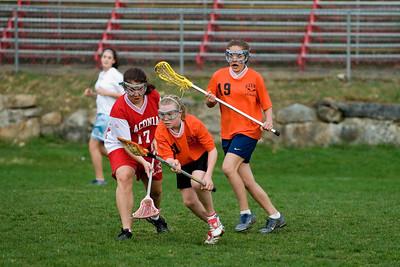 Keene Lacrosse 2007