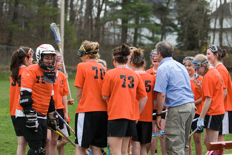 Keene's Amazing Lax Team