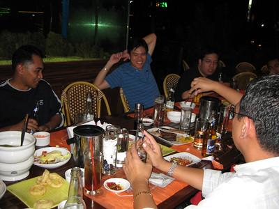 { gsis team dinner 200806 }