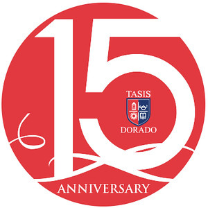 Happy 15th Anniversary TASIS Dorado!