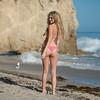 Happy 4th of July! Nikon D800 E Photos Blond Bikini Model Goddess in American Flag Swimsuit!