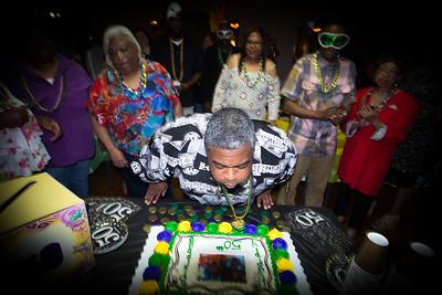 Happy 50th Birthday Anthony
