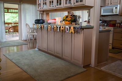 Happy 80th Birthday-80