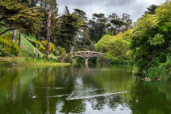 Happy 150th Anniversary, Golden Gate Park