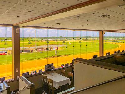Horse Races @ Lone Star Park