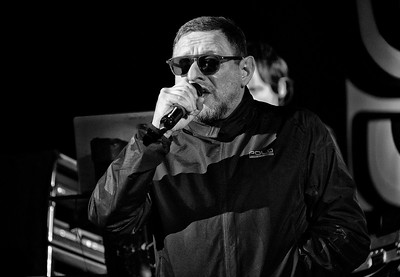 Happy Mondays, Shaun Ryder