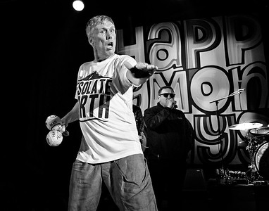 Happy Mondays, Bez