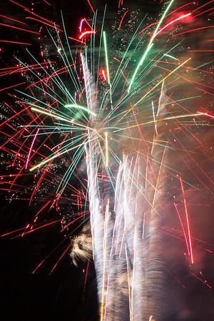 Happy New Year, White Plains!