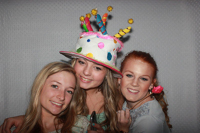 Happy Sweet 16 Taylor 5-13-16