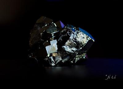 Pyrite-1
