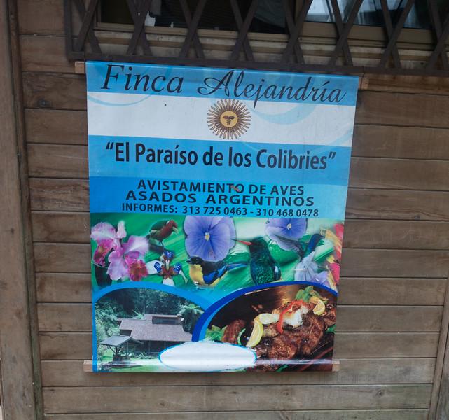 Finca Alejandria