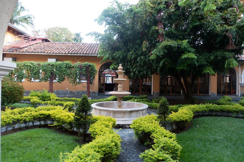 Guadalajara Hotel