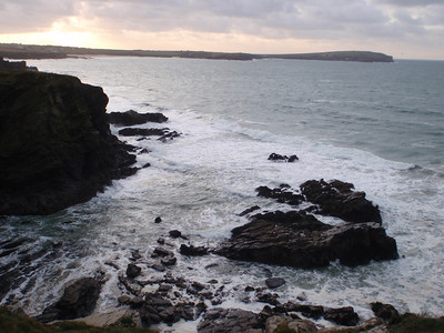 Padstow New Years Eve