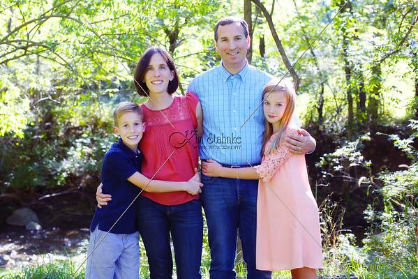 Haran Family