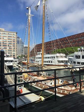Harbor Cruise 2018