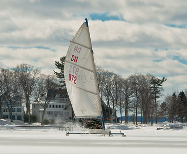 ICEBOATs | Harbor Springs, MI